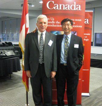 2011 Canada-US eHealth Summit