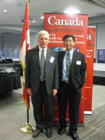 Canada-US eHealth Summit