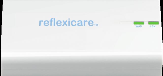 rx901 reflex smart hub