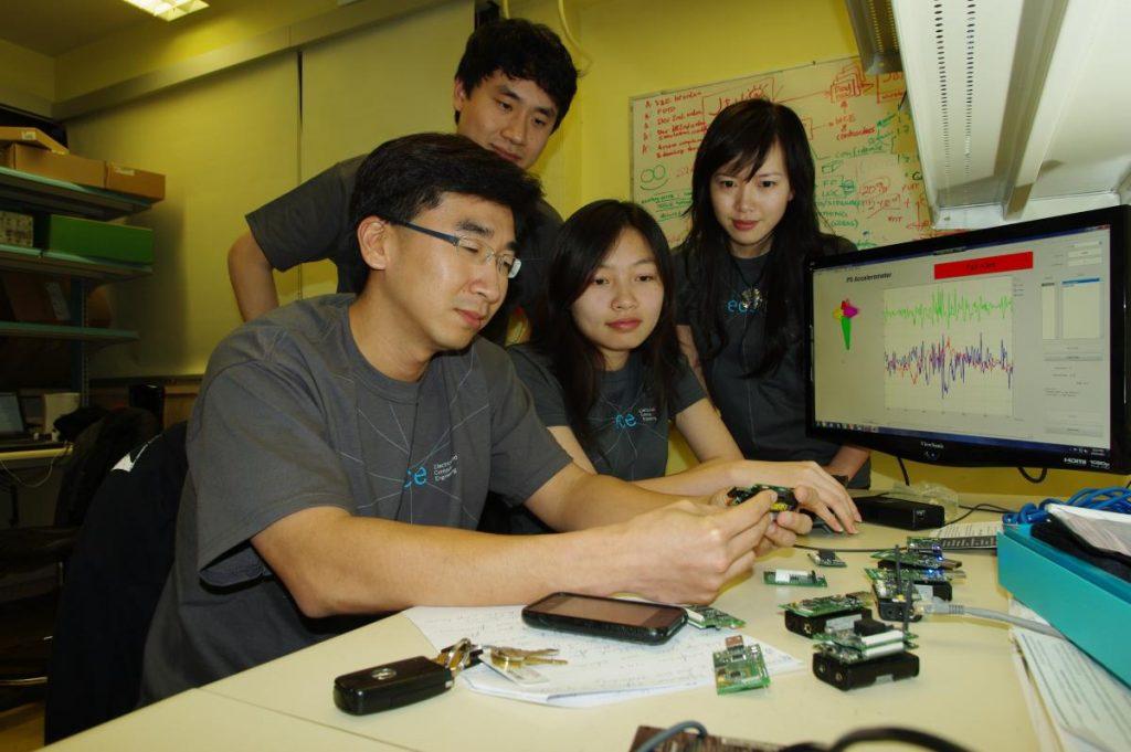 ReFleX Team at UBC Radio Science Lab