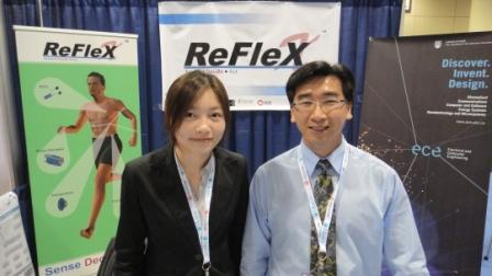 ReFleX invited to exhibit at eHealth Conference 2011
